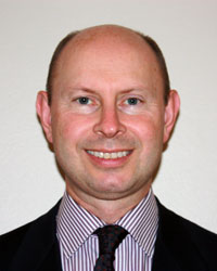 Owner and Main Adviser, Kevin Smith